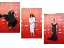 Закрытие ОМКФ-2018: звезды на красной дорожке (ФОТО)