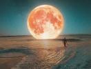"""Лунное затмение 27 июля: как пережить и что нельзя делать в период """"кровавой"""" Луны"""