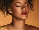 Тонкие брови: новый тренд от Рианны?