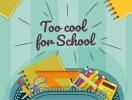 Too cool for school: собери ребенка в школу