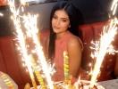 Кайли Дженнер с размахом отпраздновала день рождения: ФОТО и ВИДЕО с вечеринки