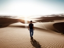 Прости и отпусти: почему мужчины уходят по-английски