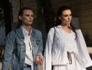 Ukrainian Fashion Week весна-лето 2019: streetstyle гостей (часть 2)