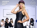 В рамках UFW состоялось Fashionshow LuckyLOOK от Татьяны Тучи