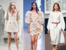 Ukrainian Fashion Week сезон весна-лето 2019: коллекции Poustovit, Nadya Dzyak и Marianna Senchina