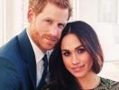 В Сети появилось самое чувственное фото принца Гарри и Меган Маркл
