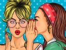 О плохих подругах: как их распознать и вовремя попрощаться