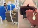 Извинение за Ibiza : Филипп Киркоров и Николай Басков сняли пародию на клип Kanye West & Lil Pump