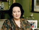 Легенда оперы Монсеррат Кабалье попала в больницу
