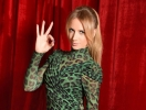 Как попасть в шоу-бизнес: Леся Никитюк поделилась забавным секретом (ВИДЕО)