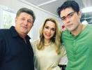 """Две матери"": победительница ""Голосу країни-8"" записала саундтрек к сериалу"