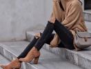 На ноги: пять моделей ботинок для осеннего сезона