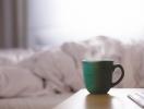 Как быстро уснуть: четыре beauty-способа избавиться от бессонницы