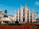 Мечты сбываются: что посмотреть в Милане и на озере Комо
