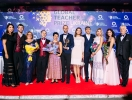 Кто стал лучшим учителем Украины 2018?
