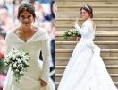 Свадебное платье принцессы Евгении: в чем пошла под венец внучка Елизаветы II (ФОТО+ГОЛОСОВАНИЕ)