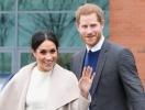 Официально: Меган Маркл и принц Гарри впервые станут родителями
