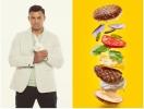 Ревизор рекомендует! Рецепт полезного и вкусного бургера от Николая Тищенко