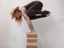 Твоя опора: четыре асаны для здоровья рук
