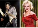 Майкл Джексон, Боб Марли и Мэрилин Монро: Forbes назвали самых богатых покойных звезд