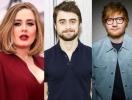 Адель, Эд Ширан, Дэниел Рэдклифф: кто стал самой богатой звездой Великобритании?