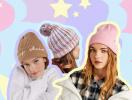 Шапки: восемь стильных вариантов для зимнего сезона