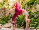 Концентрация на себе: пять асан для женской силы и здоровья