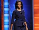 Супруга Барака Обамы рассказала о выкидыше и визитах к семейному психологу