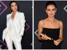 Виктория Бекхэм, Мила Кунис и другие голливудские красотки на красной дорожке People's Choice Awards (ГОЛОСОВАНИЕ)