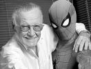 Умер Стэн Ли, легендарный писатель и автор Marvel Comics