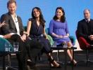 Эксперты рассказали, чему Меган и Гарри учат Кейт и Уильяма