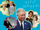 Принцу Чарльзу исполняется 70: интересные факты о наследнике британского престола