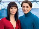 Имя новорожденного сына Сергея Безрукова и Анны Матисон: 2-й ребенок в семье