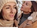Как ухаживать за кожей лица зимой: советы телеведущей Юлии Янчар