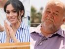 Отец Меган Маркл рассказал о первой свадьбе дочери
