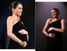 Fashion Awards-2018: беременная Меган Маркл наградила дизайнера, создавшего ее свадебное платье