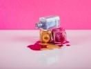 Маникюр с блестками 2019: как сделать интересный дизайн ногтей