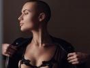 Впервые моделью для Playboy стала лысая девушка (ФОТО)