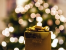 Привітання з Новим роком українською мовою