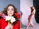 Алена Шоптенко стала героиней стильной фотосессии (ФОТО)