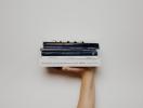 Свіжа верстка: трендові книги 2019
