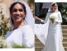 Анна Винтур прокомментировала выбор свадебного платья Меган Маркл (ВИДЕО)