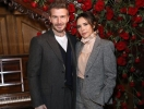 Виктория и Дэвид Бекхэм весело отметили день рождения сына Круза (ФОТО)