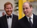 Появилось архивное фото маленьких принцев Гарри и Уильяма с мамой (ФОТО)
