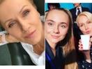 """Анастасия Бунина: """"Глядя на игру дочки Клавы, я не могу отключить в себе маму"""" (ЭКСКЛЮЗИВ)"""