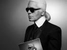 Модельер Карл Лагерфельд умер на 86-м году жизни...