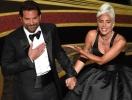 """""""Это то, что мы хотели"""": Леди Гага прокомментировала слухи о романе с Брэдли Купером"""