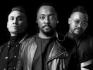 """Рекордсмены по номинациям на """"Грэмми"""" Black Eyed Peas выступят в Киеве"""