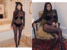 В Сети обсуждают Ким Кардашьян в откровенном винтажном образе (ГОЛОСОВАНИЕ)