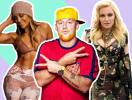 Мадонна, Потап, Дженнифер Лопес и другие: знаменитости, которые одеваются не по возрасту